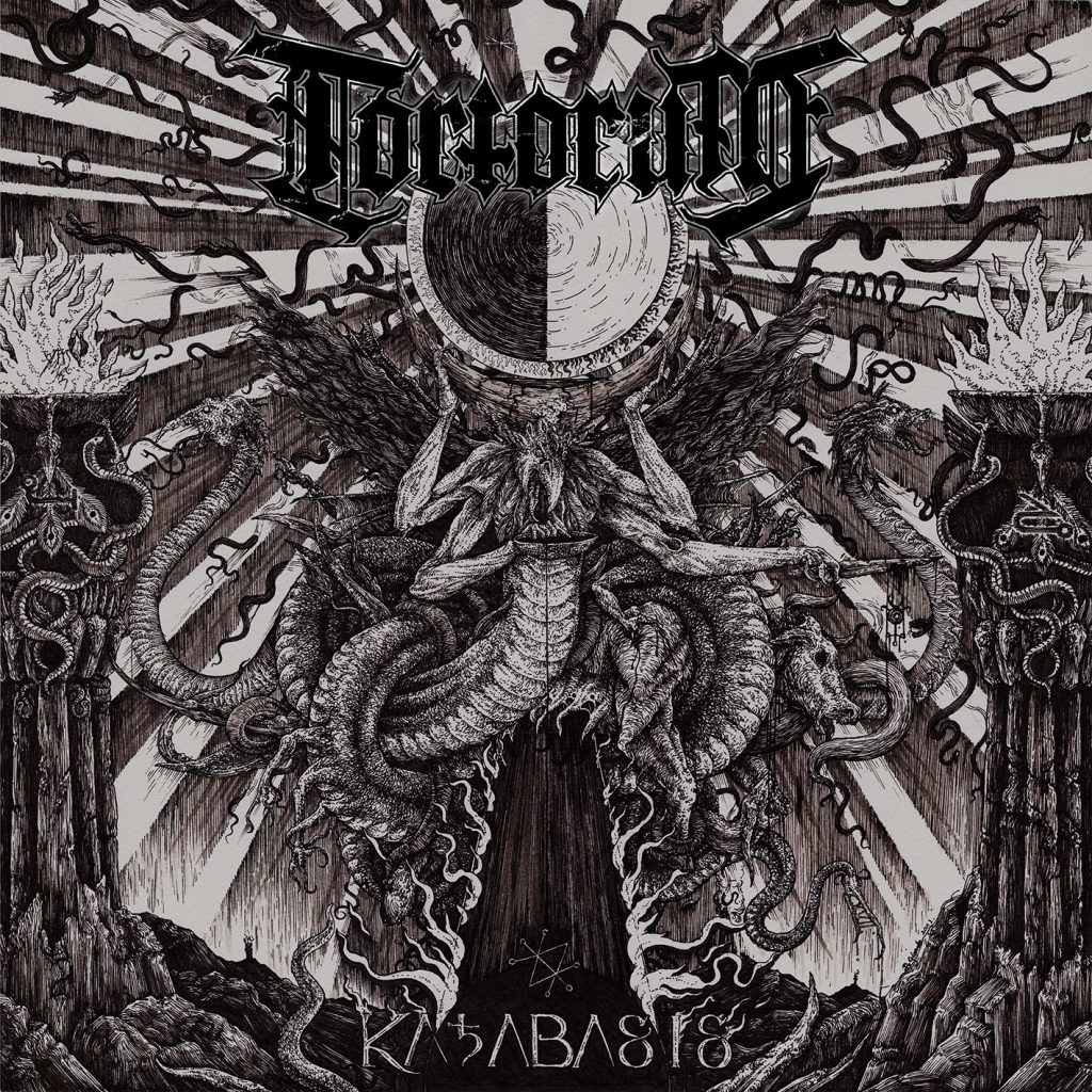 Tortorum-Katabasis-album-cover