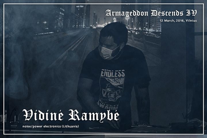 VidineRamybe live