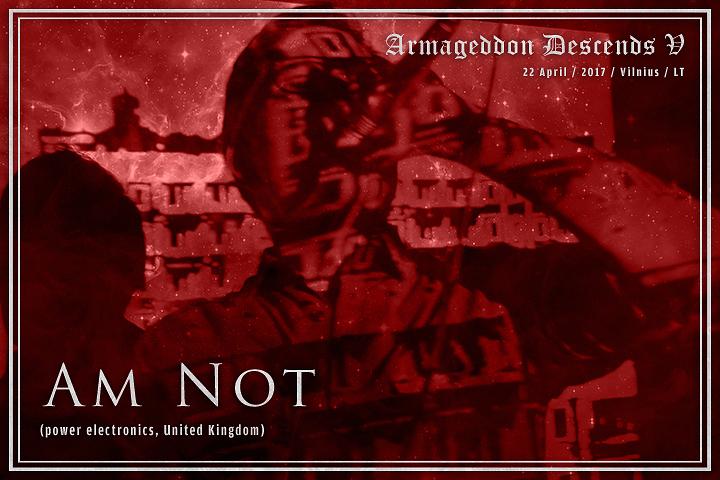 Am Not
